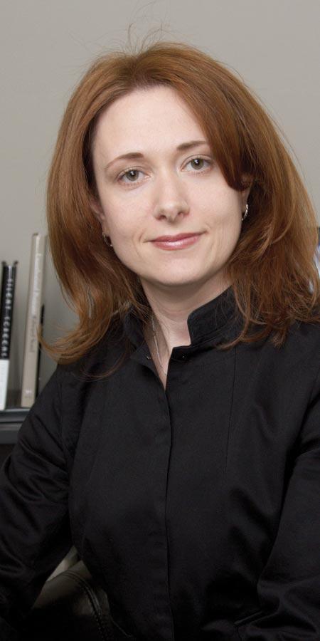 Ellen Tesler Pic