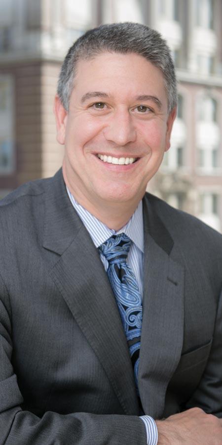 Joseph S. Giroux Picture