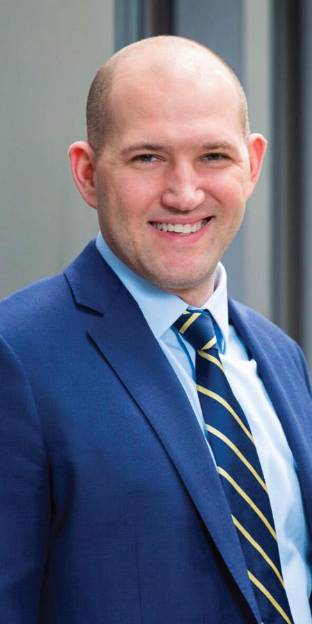 Nick Hooten headshot