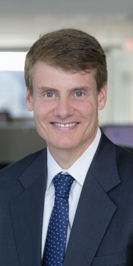 Stephen A. Lanzendorf headshot