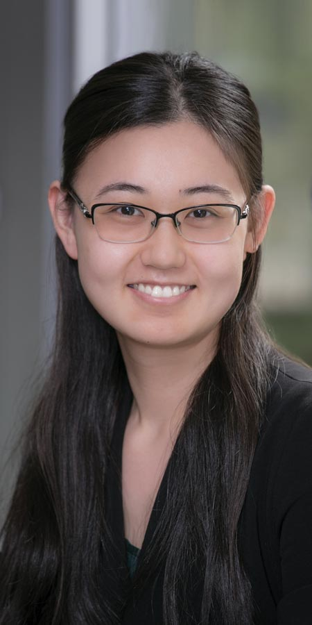 Xing Xing headshot